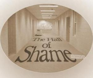 The No Nonprofit Spam Hall of Shame